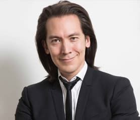 Charlas Motivacionales : Conferencista Mike Walsh